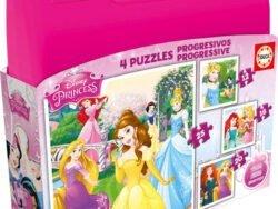 maletin princesas disney