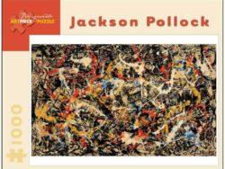 puzzle-pomegranate-Jackson-Pollock-convergencia-1000-piezas-referencia-558