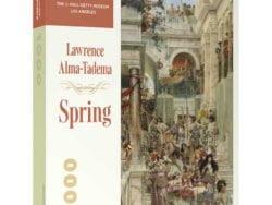 puzzle-pomegranate-Lawrence-Alma-Tadema-Primavera-1000-piezas-referencia-1071-puzzlestumecompletas