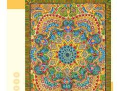 puzzle-pomegranate-Paul-Heussenstamm-Tapiz-Mandala-1000-piezas-referencia-1046-puzzlestumecompletas