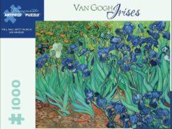 puzzle-pomegranate-Van-Gogh-Iris-1000-piezas-referencia-331