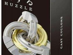 rompecabezas-de-ingenio.hanayama-huzzel-cast-cyclone-referencia-515096-puzzlestumecompletas