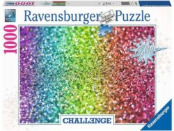puzzle-ravensburger-1000-piezas-challenge-glitter-referencia-16745-puzzlestumecompletas