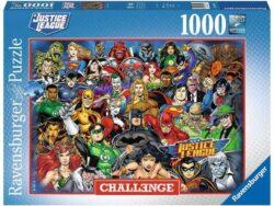 puzzle-ravensburger-1000-piezas-challenge-la-liga-de-la-justicia-referencia-16884-puzzlestumecompletas
